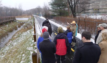 Cambridge Trail Stormwater -slong
